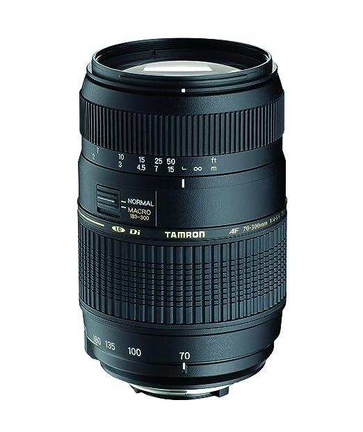 756 opinioni per Tamron A17 70-300Mm F/4-5.6 Di Sony