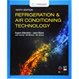 Refrigeration & Air Conditioning Technology (MindTap Course List)