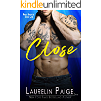 Close (Ryder Brothers Book 1)