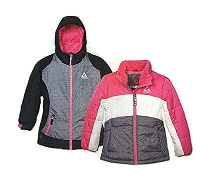 704d3c19b4a Image Unavailable. Image not available for. Color: Gerry Girls 3 in 1  System Jacket ...