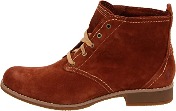 Timberland Earthkeepers Shoreham Desert Ankle Boots Weite