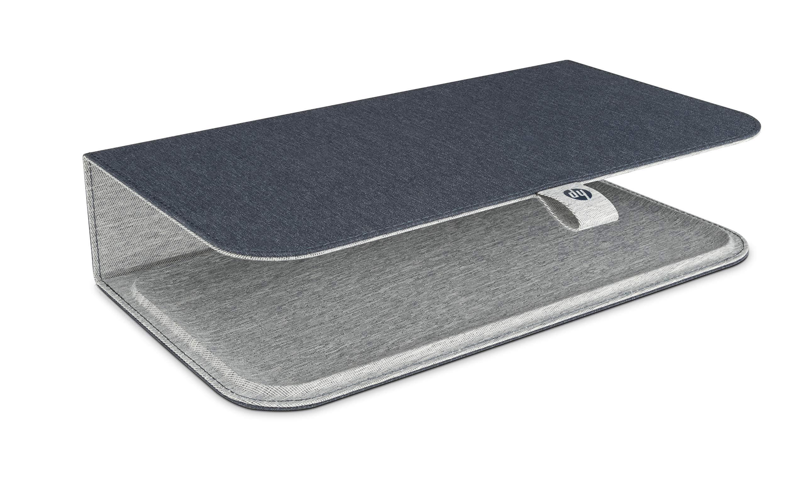 HP Tango Indigo Linen Cover (5FT99A)