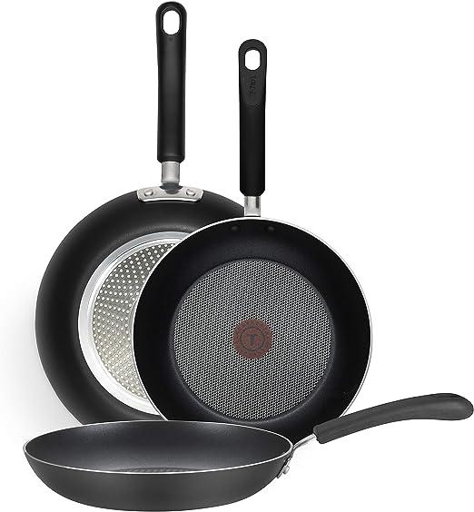 Amazon.com: T-fal - Juego de 3 piezas de cocina profesional ...
