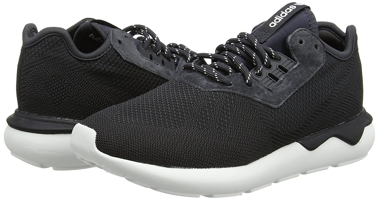 the latest 8afea b4c20 adidas Tubular Runner Weave, Men s Training Running Shoes  Amazon.co.uk   Shoes   Bags