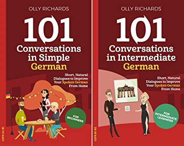 101 Conversations in German