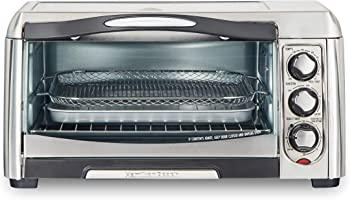 Hamilton Beach 31323 Sure-Crisp Air Fryer Toaster Oven