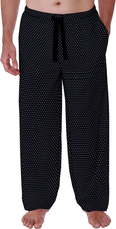IZOD Men's Rayon Woven Sleep Pant