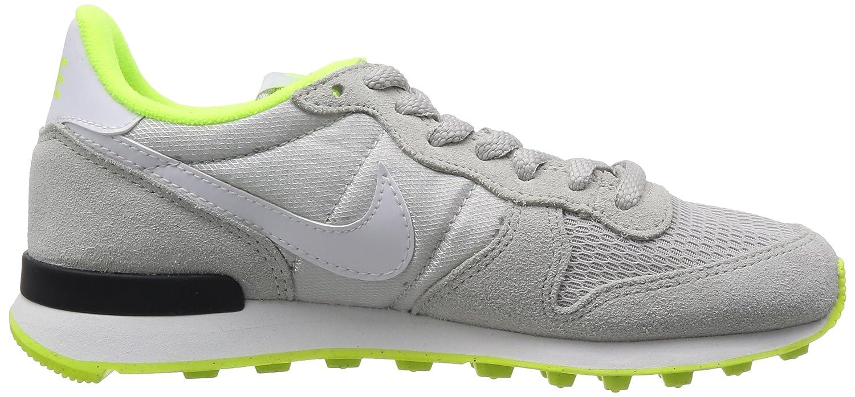 Nike 629684 004 - Zapatos para Mujer, Color Mehrfarbig ...
