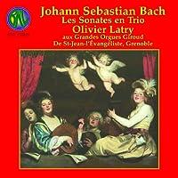 Les Sonates en Trio (die Triosonaten) Bwv 525-530