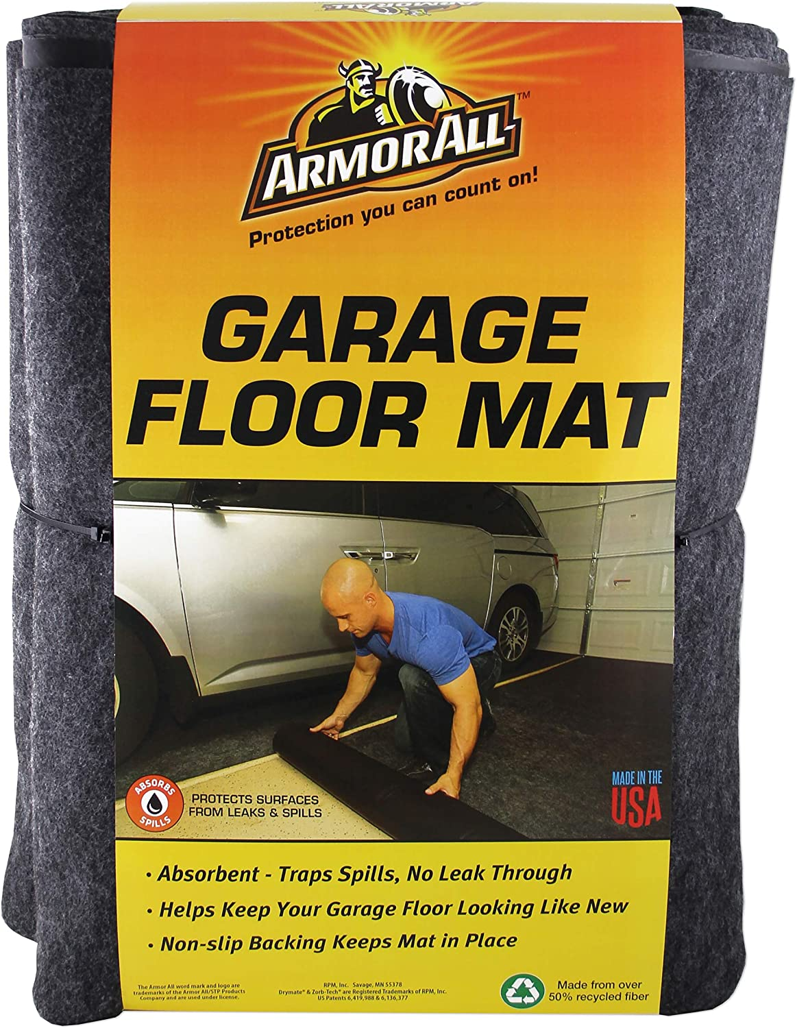 Armor All Garage Floor Mat}