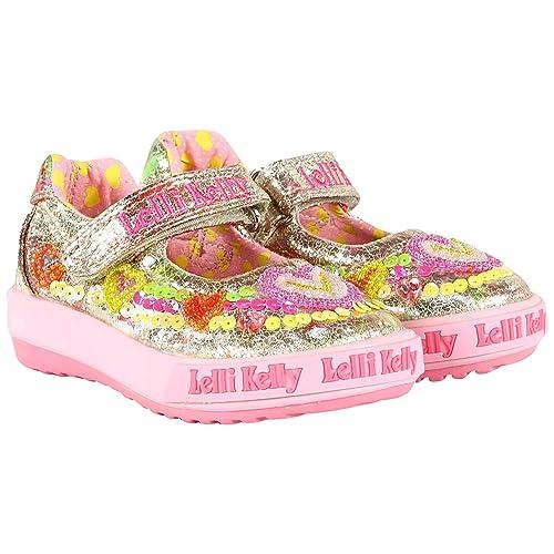 b193f7a88e Lelli Kelly Mila BBY LK5010: Amazon.co.uk: Shoes & Bags