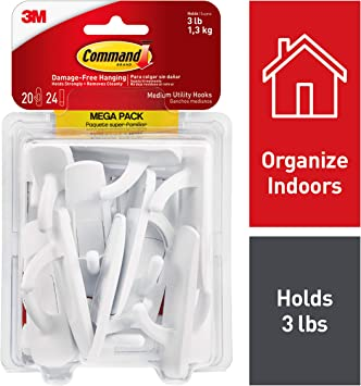 SIZED 3 MONTHS Single Lot 20 Baby Plastic Tabbed Hangers