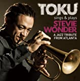 TOKU sings&plays STEVIE WONDER
