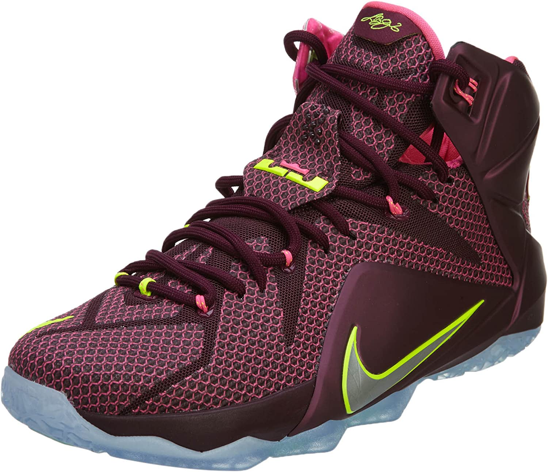 Amazon.co.jp: Nike Lebron 12 Shoes