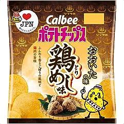 47都道府県の味ポテトチップス
