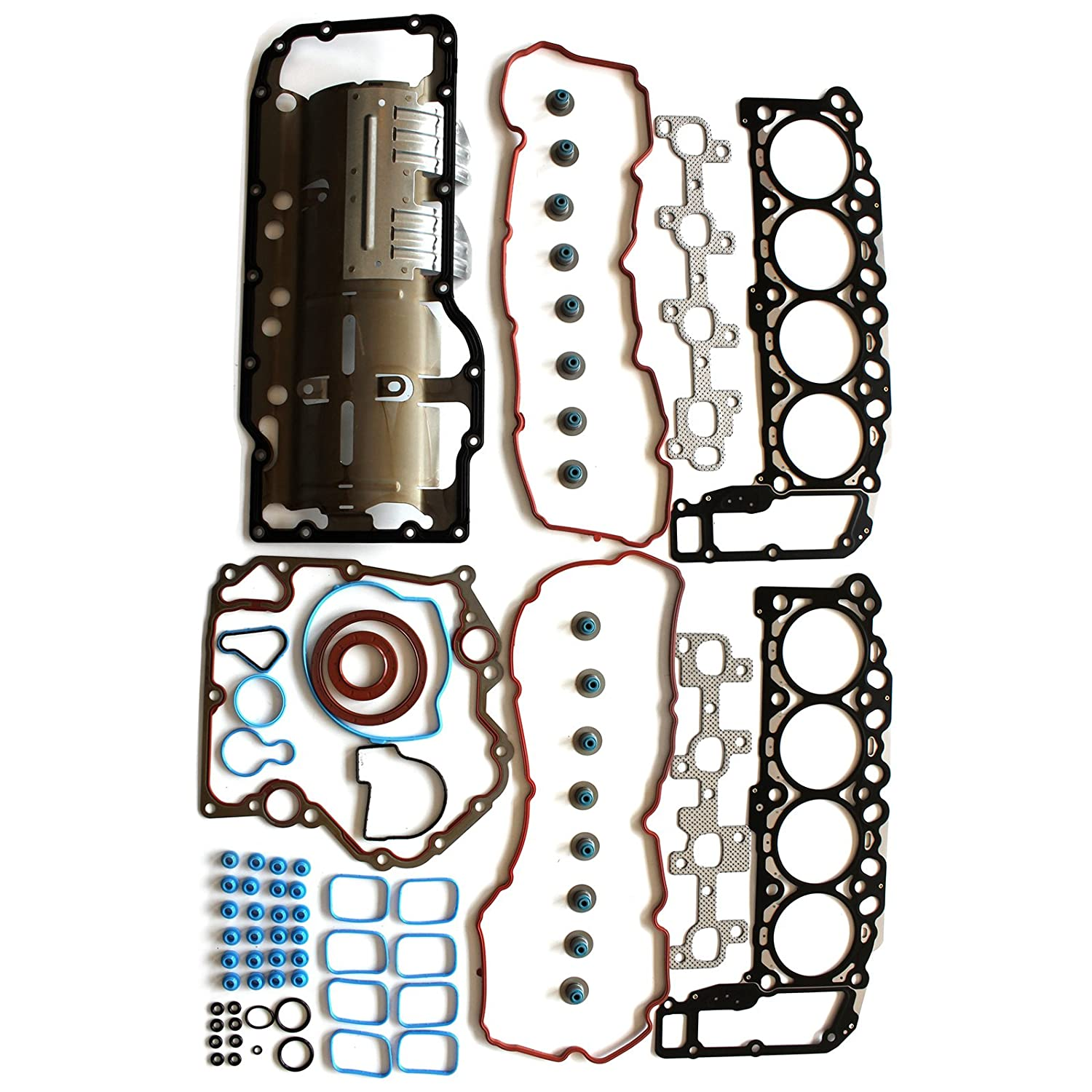SCITOO New Head Gasket Set Replacement for Chrysler Aspen