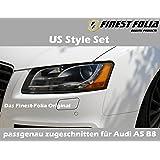 US style OHG Kit de phare d'écran. Pour Audi A5S5RS5B8VfL Xenon S Line
