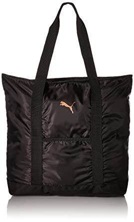 Amazon.com  PUMA Women s Evercat Cambridge Tote cdf7acf74f598