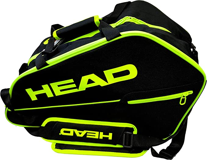 Head Core Padel Combi SMU (Green): Amazon.es: Deportes y aire libre