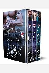 Border Series: Books 1-3 (Border Series Boxset Book 1) Kindle Edition