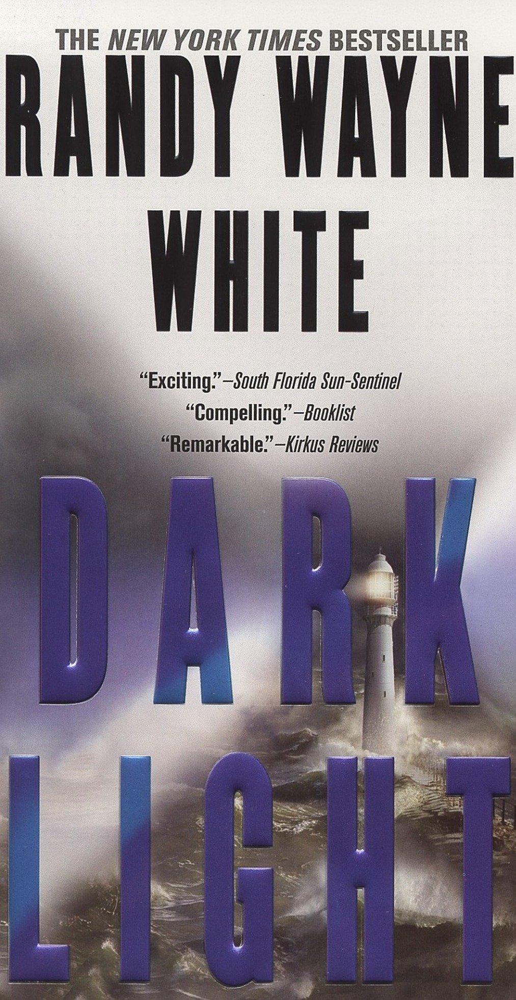Dark Light (A Doc Ford Novel) pdf