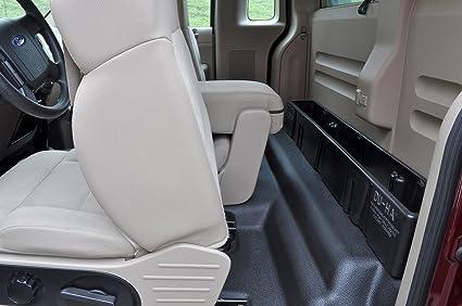Beau DU HA Behind The Seat Storage Fits 04 08 Ford F