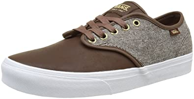 Mens Camden Dx Low-Top Sneakers Vans