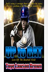 Up to Bat Kindle Edition