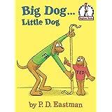 Big Dog...Little Dog (Beginner Books(R))