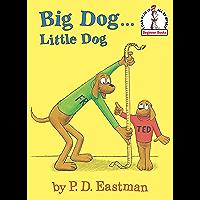 Big Dog...Little Dog (Beginner Books(R)) (English Edition)