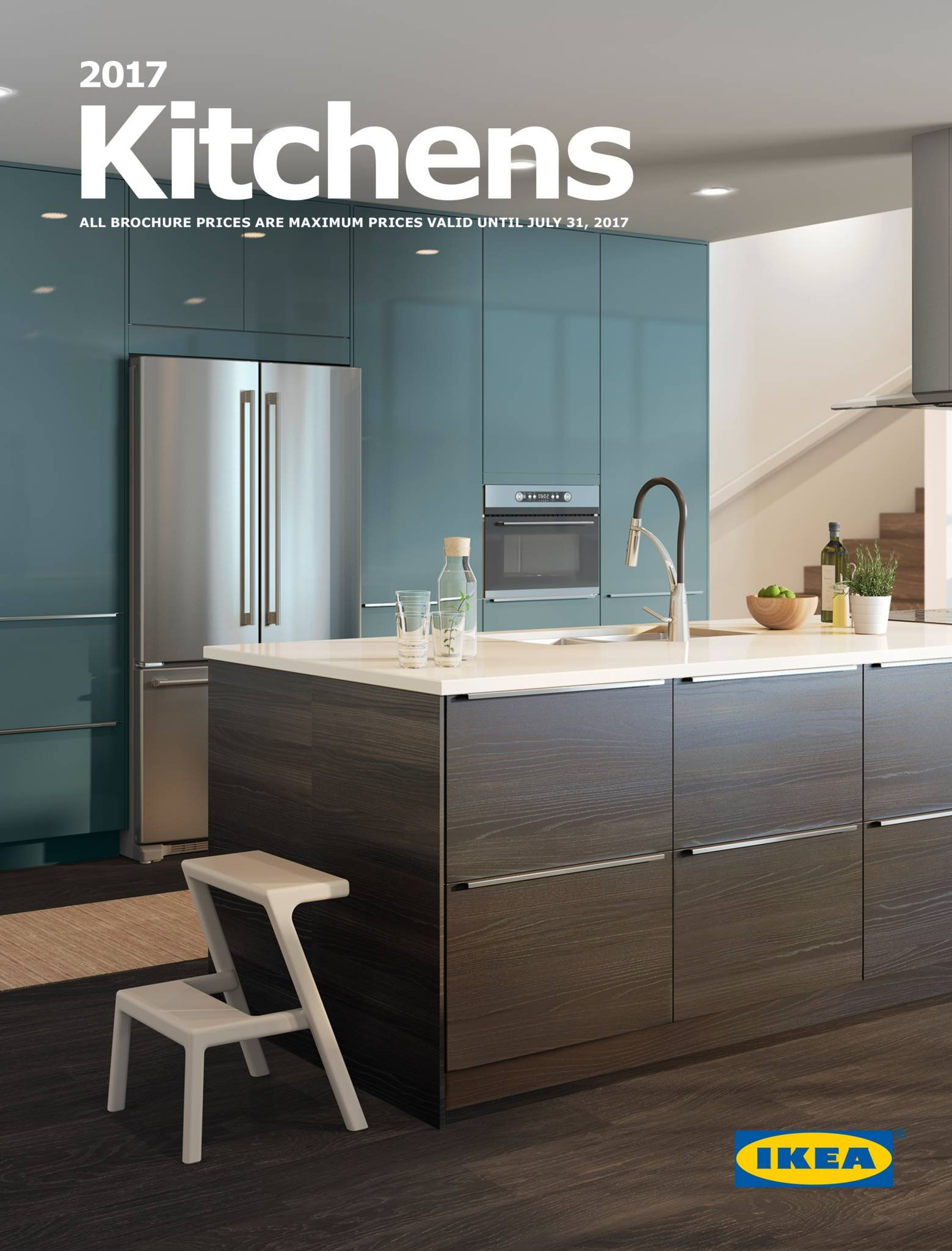 Ikea 2017 Kitchen Catalog & Buying Guides (Appliances ...