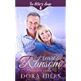 Heart's Ransom: a heartwarming and clean mature-age Christian romance
