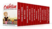 A Collection Of Favorite Cozy Mysteries & More