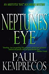 Neptune's Eye (Aristotle Socarides series Book 2) Kindle Edition