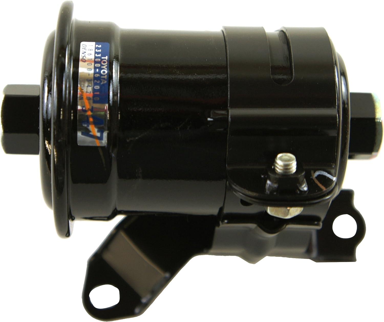 [QNCB_7524]  Amazon.com: Toyota Genuine Parts 23300-62010 Fuel Filter: Automotive | 2007 Tacoma Fuel Filter |  | Amazon.com