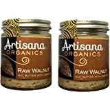 Artisana Nut Bttr Walnut Raw Org