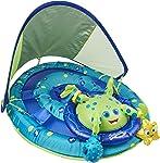 SwimWays Baby Float : Swimways Baby Float With Sun Canopy 3