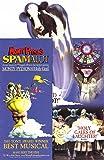 "Tim Curry""SPAMALOT"" Hank Azaria/David Hyde"