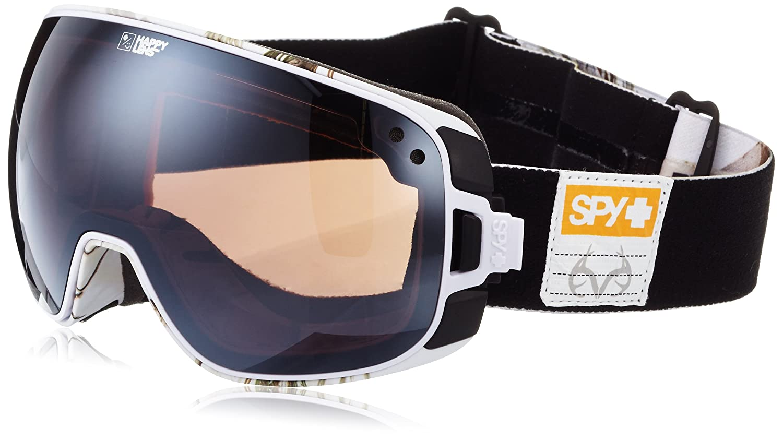 22922cf4761f Amazon.com  Spy Optic Bravo Snow Goggles