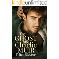 The Ghost and Charlie Muir book cover