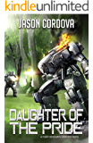 Daughter of the Pride (The Guild Wars Book 6)
