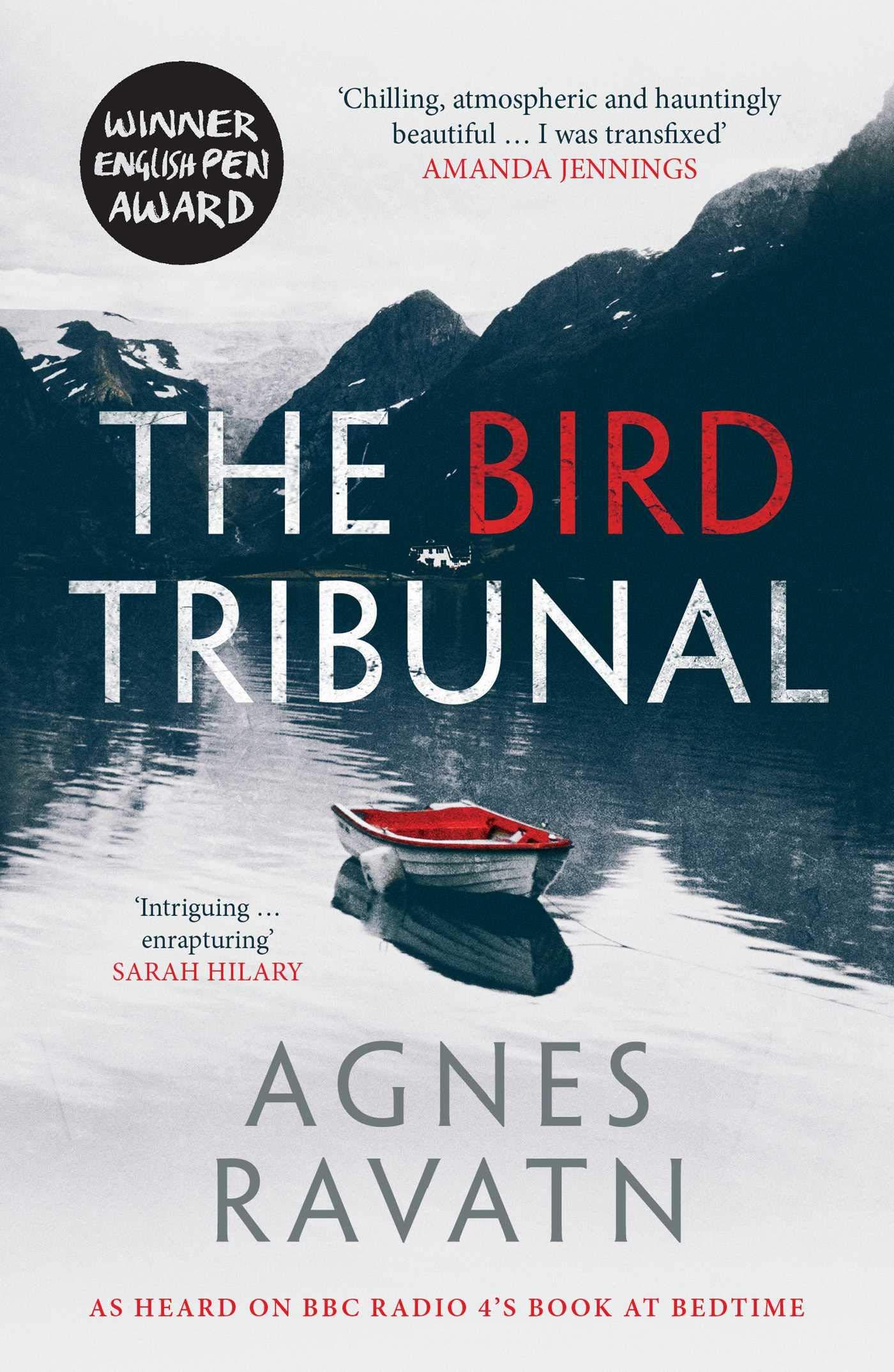 The Bird Tribunal PDF