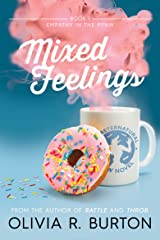 Mixed Feelings (Empathy in the Preternatural PNW Book 1) Kindle Edition