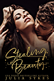 Stealing Beauty (Captive Book 2)