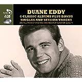 6 Classic Albums Plus [Audio CD] Duane Eddy
