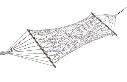 Hangit Cotton Hammock (Natural, 335 Centimeters)