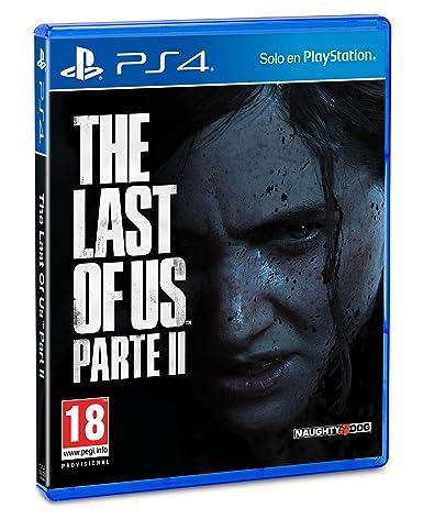 The Last of Us Parte II: Amazon.es: Videojuegos