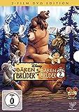 Bärenbrüder / Bärenbrüder 2 [2 DVDs]