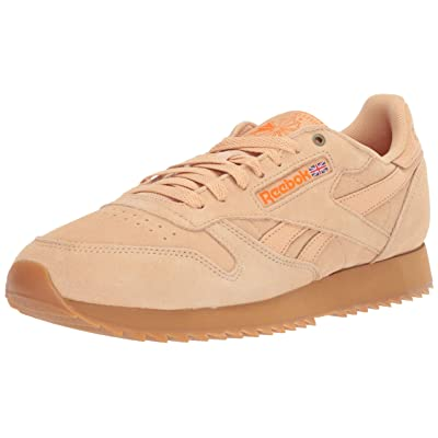 Reebok Men's Classic Leather Sneaker | Shoes