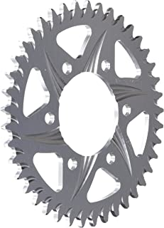 product image for Vortex 452A-41 Silver 41-Tooth Rear Sprocket